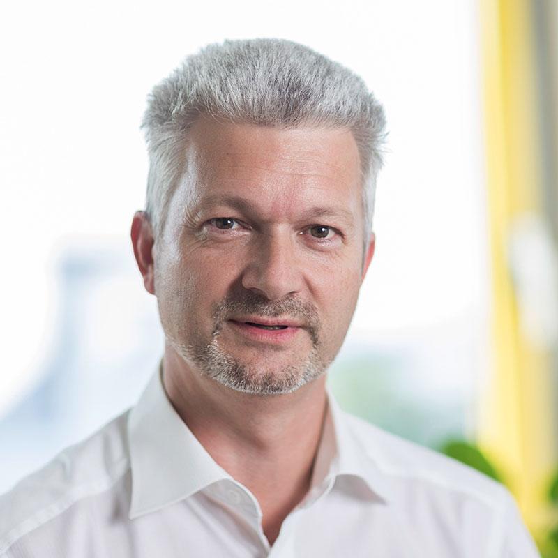 Holger Petrik