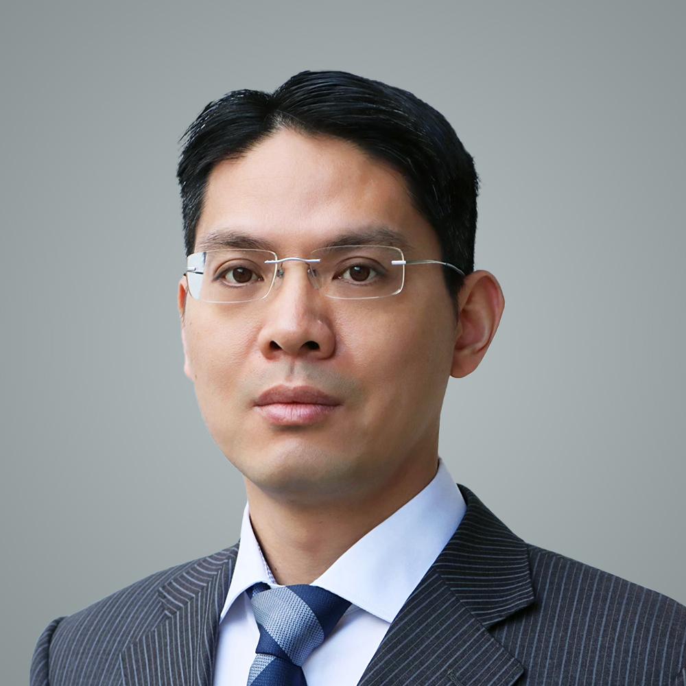 Jeffrey G. Qu